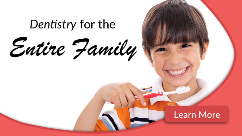 General Dentistry in Mercersburg PA