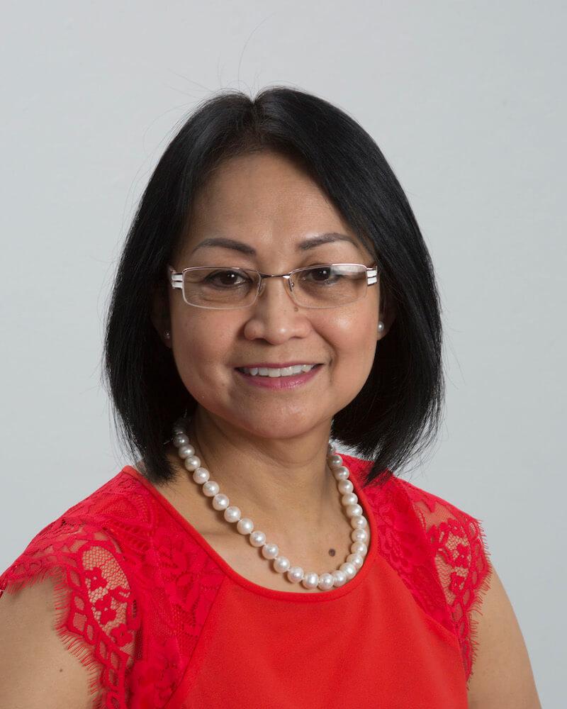 Dr. Jacqueline Hughes